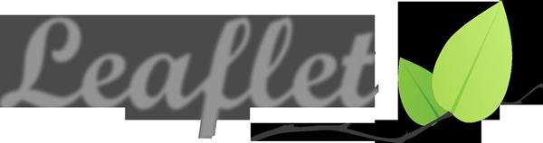 Leaflet logo unavailable