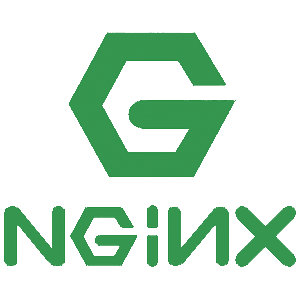 Nginx logo unavailable